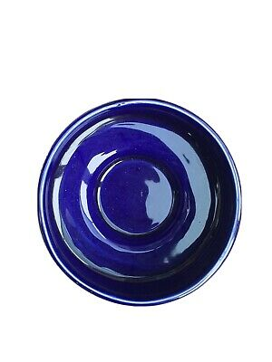 Blue Wade Bowl Approx 5x3in • 0.99£