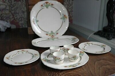 John Maddock & Sons. Royal Ivory. Vintage China • 9.95£
