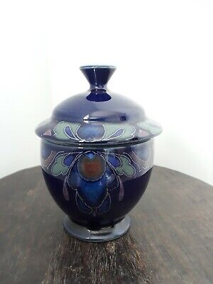 Denby Lidded Pot • 3.30£