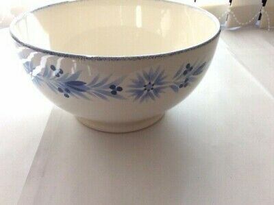 Marks & Spencer M&S Provence Large Fruit / Mixing  Bowl Superb Condition • 18.50£