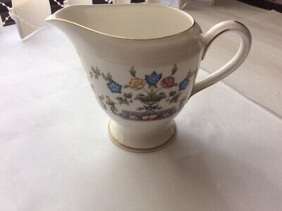 A Royal Worcestershire Jug Milk Mayfield • 24.75£