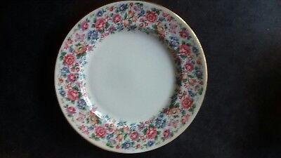 Royal Sutherland China Bread&Butter/Cake Plate  • 3£