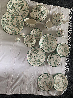 Bhs Pottery Country Vine • 110£