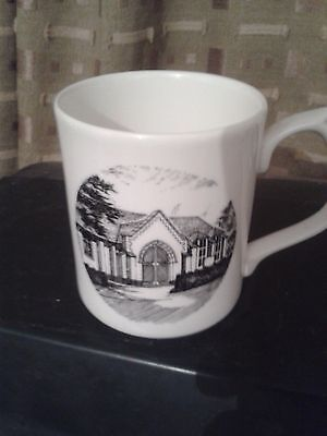 Wetley Rocks Methodist Church 75th Anniversary Cup  • 12£