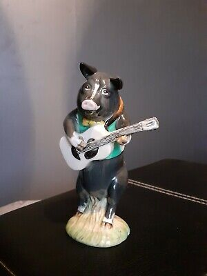 Rare Beswick Special Edition Pig Prom PP11 • 18.50£