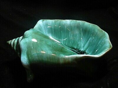 Blue Mountain Couch Shell Bowl • 25£