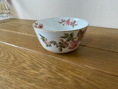 George Jones And Sons Our Roses Bowl 16cm • 19.95£