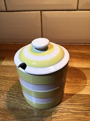 T G Green Cornish Ware, Jam Jar Yellow • 20£