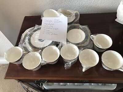Royal Doulton Tea Set (Carlyle) • 50£