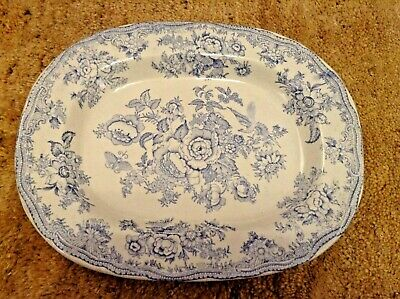 Asiatic Pheasants  Small  Platter • 23£