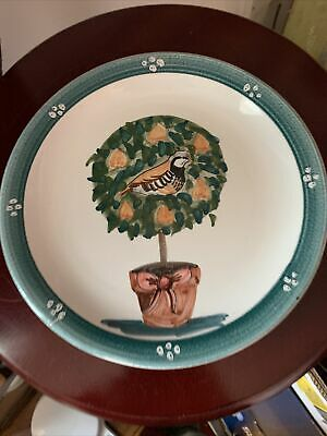 Iden Pottery Plate  • 6.99£