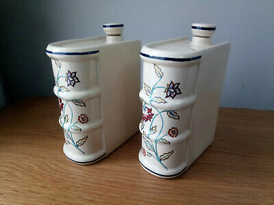 Camargue -  Pair Of Olive Oil/Balsamic Dispensers/Decanters - Made In France • 20.95£