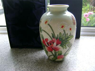 Stunning 8  Vase By Old Tupton Ware • 29£