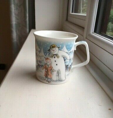 """Royal Doulton """"Into The Forest"""" Mug C1985 • 4.30£"""