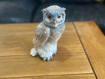 NAO By Lladro - Owl - Mint Condition • 24.95£