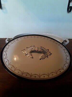 Large Soup Tureen • 5£