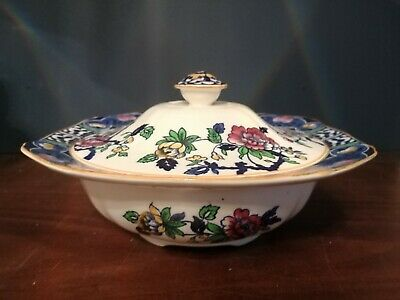 Alfred Meakin Patricia Design ( Indian Tree) Tureen • 5£