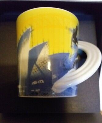 Rosenthal Studio Line Sydney City Cup. Surfer. New In Box. • 6.99£
