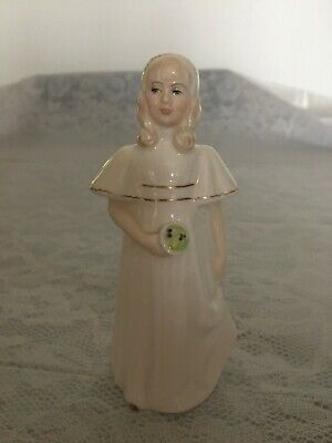 Royal Doulton Figurine  Bridesmaid  HN2874 Great Bridesmaid Gift Mint Condition  • 12.99£