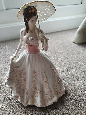 Royal Worcester Figurines Limited Edition • 185£