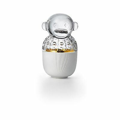 Baccarat Crystal Jaime Hayon Zoo Collection : 2607502 MONKEY CLEAR • 780£