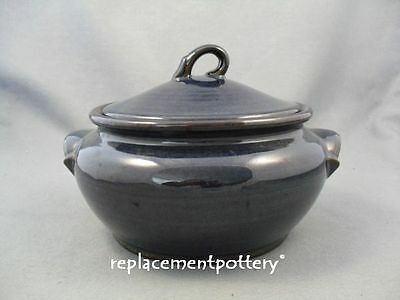 BHS Brecon Blue Tureen.   • 28£