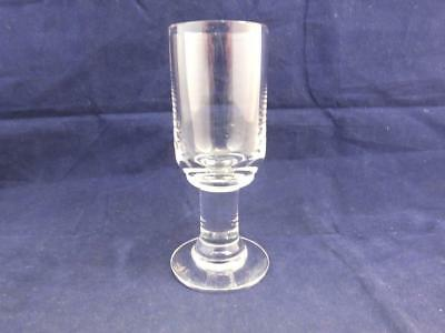 Dartington Crystal Victoria Small Sherry Glass. • 14.99£