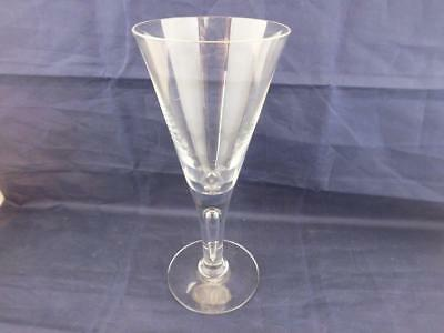 Dartington Crystal Sharon Large Wine Glass. • 14.99£