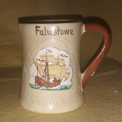 Manor Ware Felixstowe Jug Pitcher • 8£
