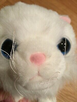 New Artistic Collection The Cat Persian Cat Soft Toy • 19.99£