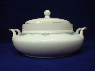 ROYAL DOULTON ALBANY RONDO SHAPED LIDDED TUREEN - 1st QUALITY - EXCELLENT • 30£
