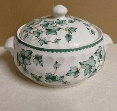 BHS Country Vine Lidded Vegetable Dish Or Tureen AMAZING CONDITION  • 15.99£