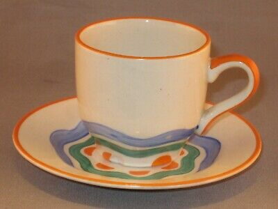 Grays BRITISH INDUSTRY FAIR  Coffee Cup & Saucer • 24.99£