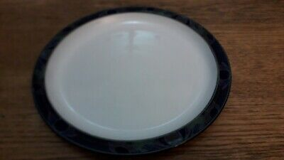 Denby Baroque 8.5  Inch Salad Or Dessert Plate X5 Available  • 8£