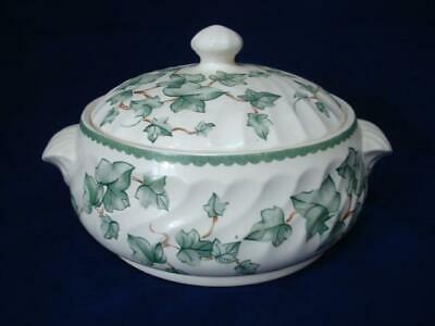 Bhs Country Vine Lidded, Two Handled Tureen • 15£