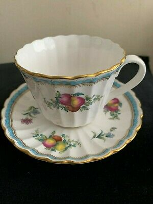 Spode TRAPNELL Cup & Saucer • 14£