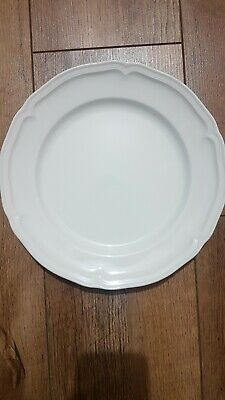 Villeroy & Boch Manoir Dinner Plate X6 New/unused Gift • 104.99£