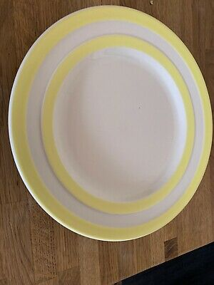 T G Green Cornishware Yellow • 12£