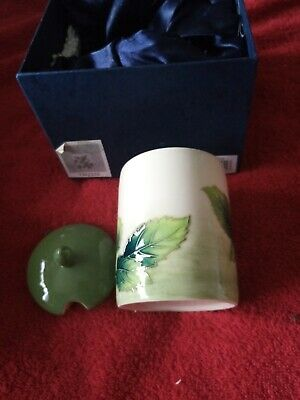 Old Tupton Ware The Preserves Collection Mint Sauce Holder • 5£