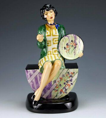 Peggy Davies / Kevin Francis The Artisan Figurine, Artist Original Colourway 1/1 • 145£