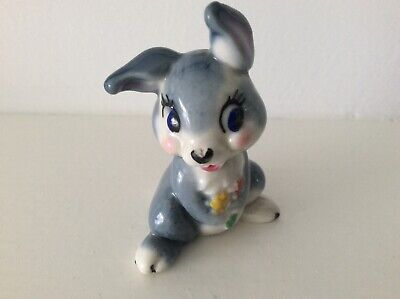 Vintage Wade Whimsie Hatbox Series Thumper Collectables • 9.99£