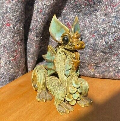 Large Yare Designs  Dragon Chinese Theme. Excellent With Sticker • 36£