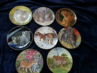 House Clearance Royal Doulton Collectible Plates • 11.99£