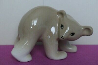 W R Midwinter Ltd Stylised Bear Cub, On All Fours • 12£