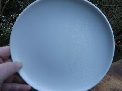 Jamie Oliver By Royal Worcester Munchies Plate 23cm Diameter (2 Available) • 24.99£
