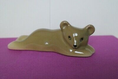 W R Midwinter Ltd Stylised Bear Cub • 12£