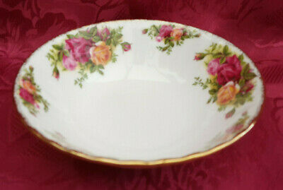 Royal Albert  Old Country Roses  16cm Bowl ***PLEASE READ DESCRIPTION*** • 2.99£