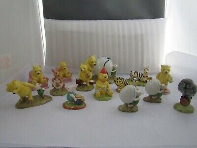 Offer  Winnie The Pooh Choice Selection By Royal Doulton Disney  • 29.95£