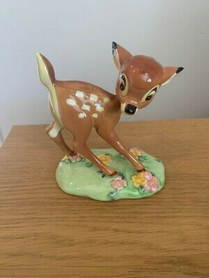 Royal Doulton  Bambi  From Disney's Bambi  FC1 From Film Classics Collection • 15£