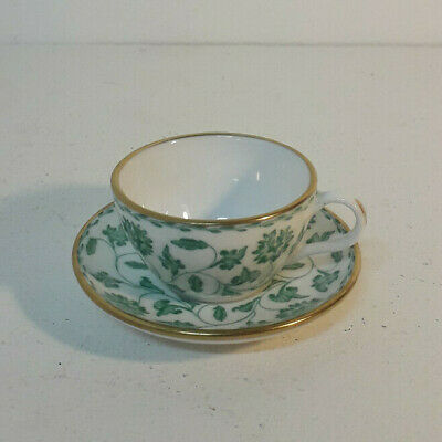Miniature Spode Cup And Saucer • 12£